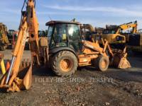 CASE BACKHOE LOADERS 590SM equipment  photo 3