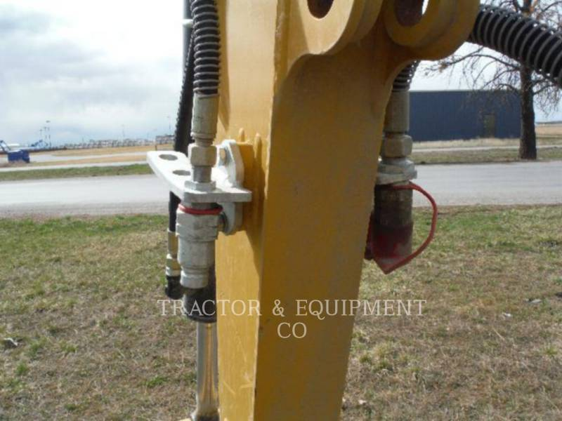 CATERPILLAR KOPARKI GĄSIENICOWE 302.7DCRCB equipment  photo 7