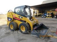 CATERPILLAR KOMPAKTLADER 246C S4CB equipment  photo 4