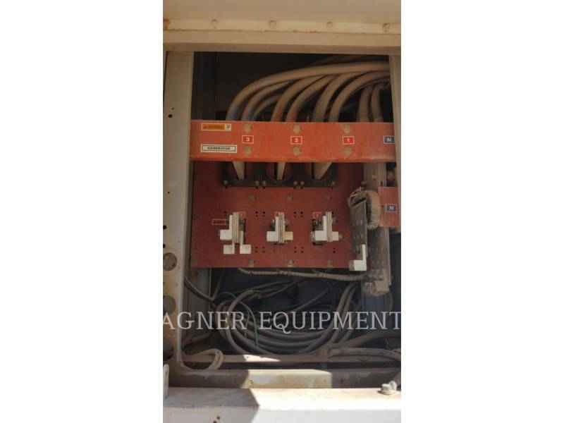 CATERPILLAR POWER MODULES (OBS) XQ1275 equipment  photo 4