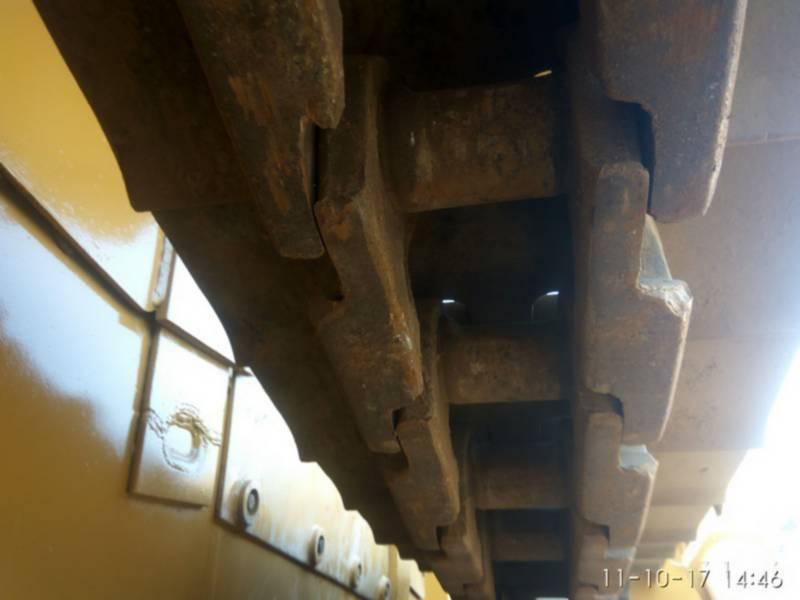CATERPILLAR MINING TRACK TYPE TRACTOR D9N equipment  photo 7