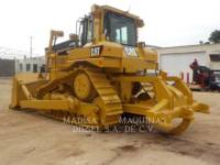 CATERPILLAR MINING TRACK TYPE TRACTOR D6TQ equipment  photo 3