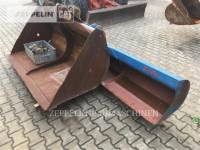E.W.K. TRACK EXCAVATORS TR2212 equipment  photo 17