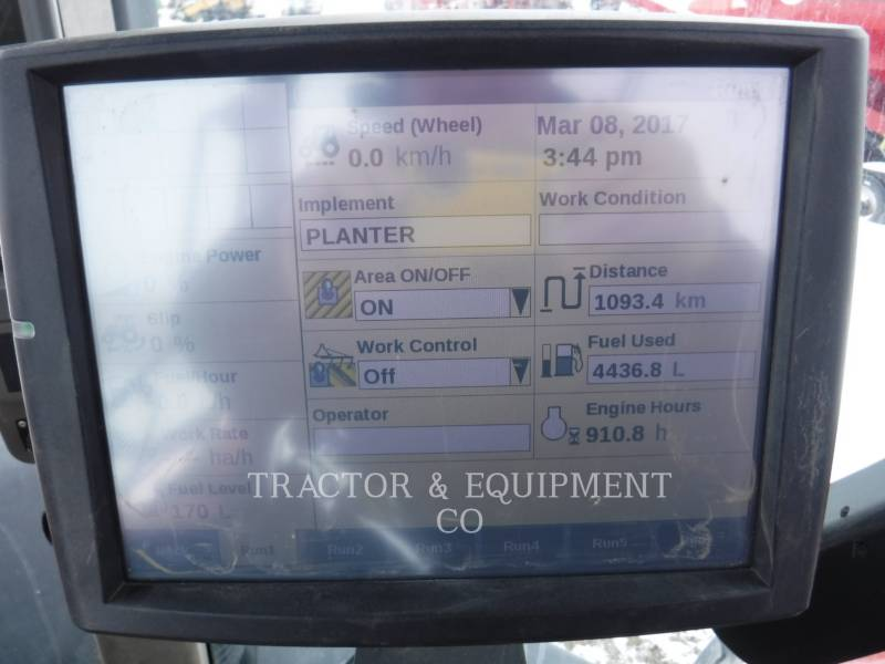 CASE AG TRACTORS 260 MAG equipment  photo 10