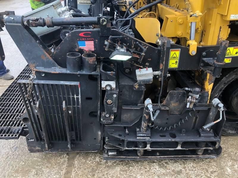 CATERPILLAR FINISSEURS AP1055E equipment  photo 8