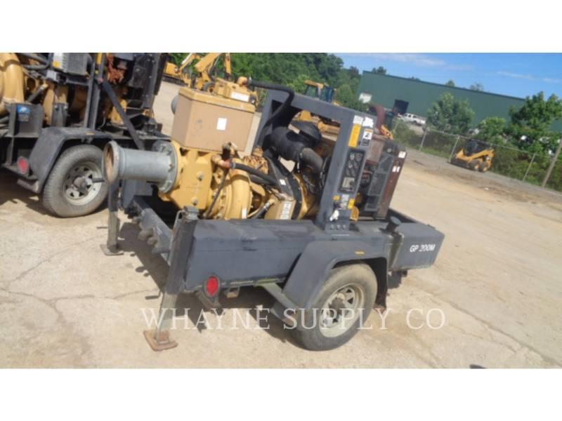 SYKES PUMPS POMPE A EAU/ GP200M equipment  photo 3