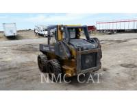 JOHN DEERE SKID STEER LOADERS 318E_JD equipment  photo 2