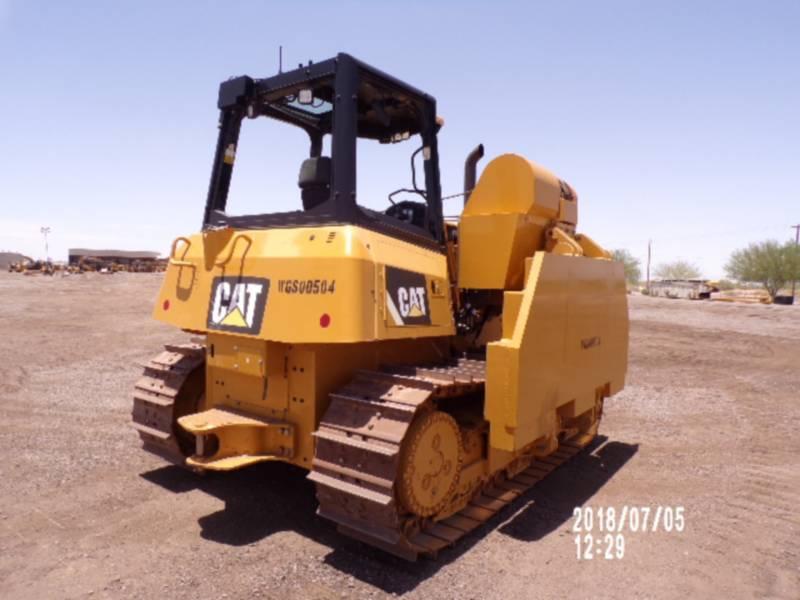 Caterpillar UTILAJE DE INSTALAT CONDUCTE PL61 equipment  photo 5