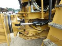CATERPILLAR KNICKGELENKTE MULDENKIPPER 745C equipment  photo 18