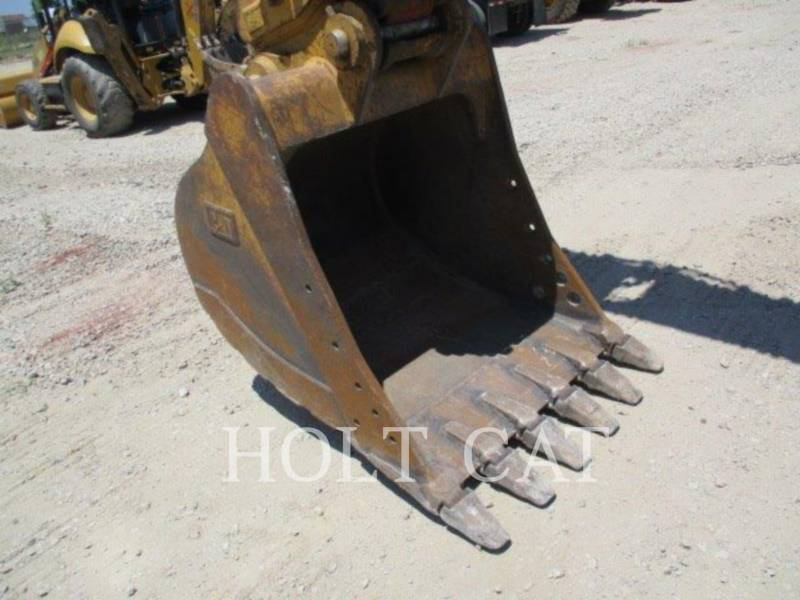 CATERPILLAR 履带式挖掘机 325FLCR equipment  photo 19