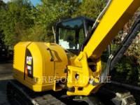 Caterpillar EXCAVATOARE PE ŞENILE 308E2CRSB equipment  photo 5