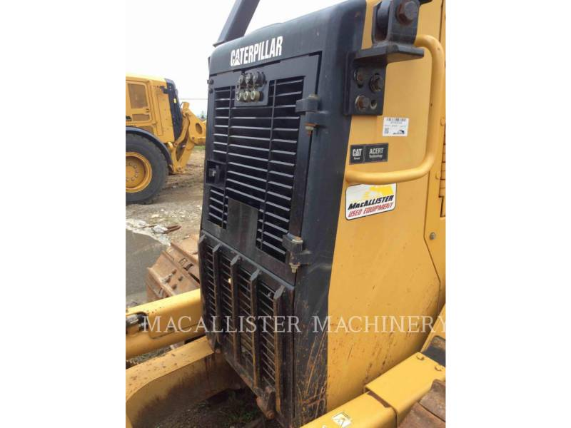 CATERPILLAR TRACTORES DE CADENAS D6KLGP equipment  photo 10