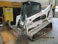 BOBCAT DELTALADER T870 equipment  photo 1
