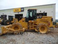 CATERPILLAR COMPACTEURS 815F2 AC equipment  photo 3