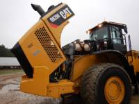 CATERPILLAR CARGADORES DE RUEDAS 982M equipment  photo 23