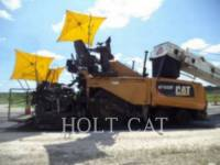 CATERPILLAR ASPHALT PAVERS AP1000F equipment  photo 2