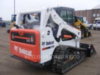 BOBCAT MINICARGADORAS T650 equipment  photo 4