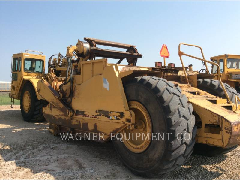 CATERPILLAR SCHÜRFZÜGE 623F equipment  photo 2