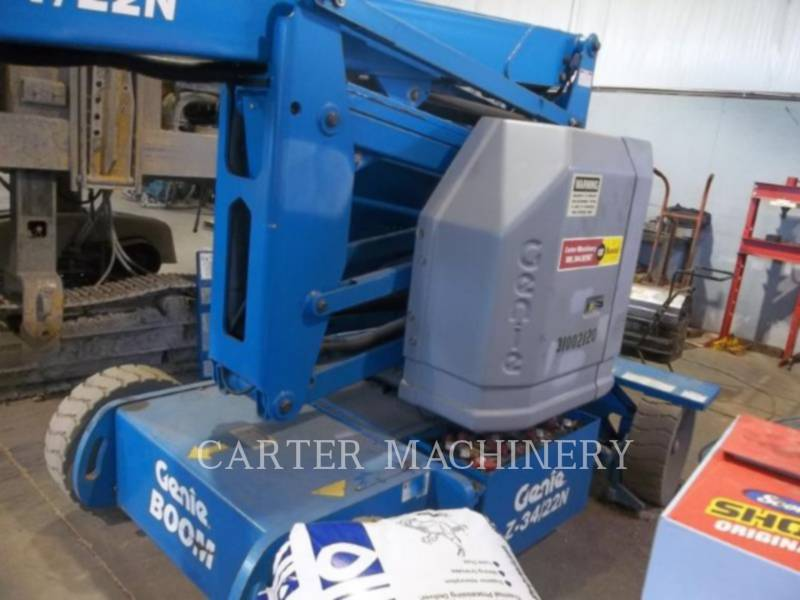 GENIE INDUSTRIES AUTRES Z34/22NE equipment  photo 3