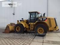CATERPILLAR CARGADORES DE RUEDAS 966KXE equipment  photo 6