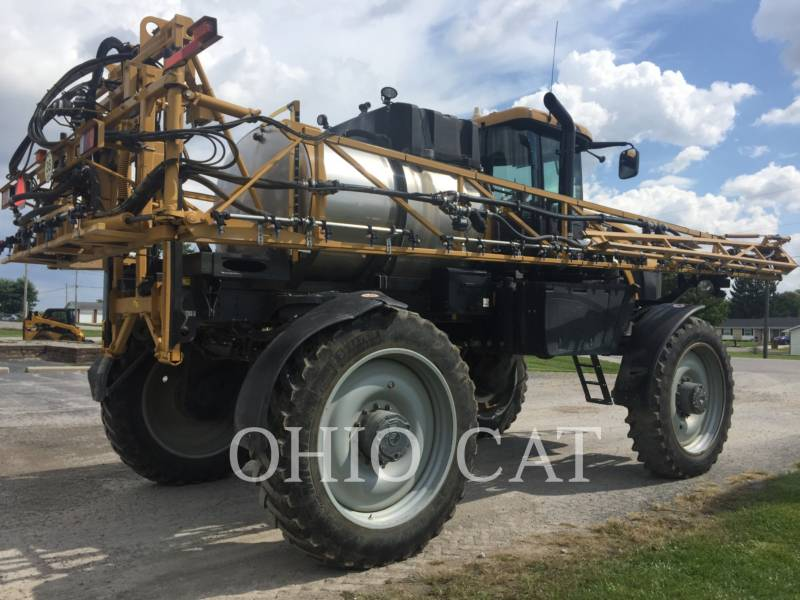 AG-CHEM SPRAYER 1100 equipment  photo 5