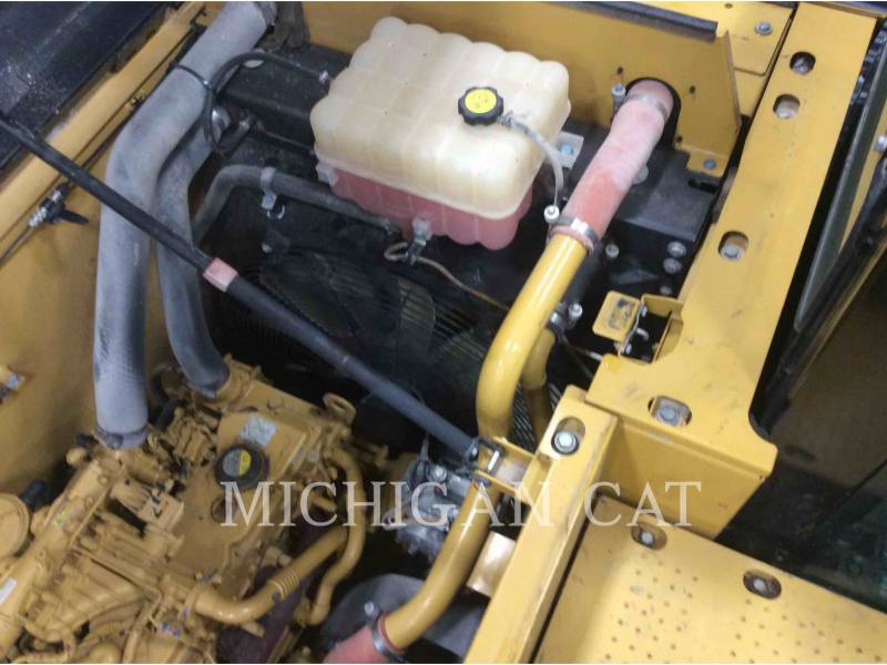 CATERPILLAR EXCAVADORAS DE CADENAS 320EL RRQ equipment  photo 14