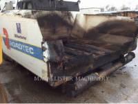 ROADTEC ASPHALT PAVERS RP150 equipment  photo 11