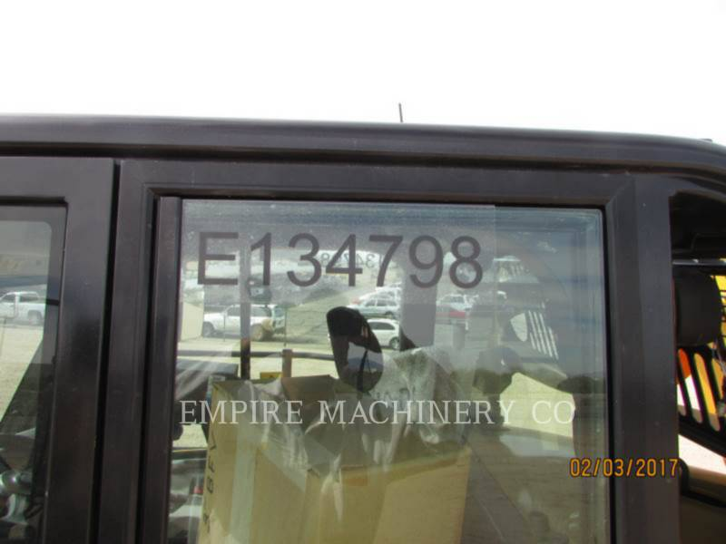 CATERPILLAR SAMOCHODY-CYSTERNY 740B WT equipment  photo 5