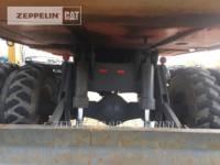 ATLAS PELLES SUR PNEUS 1604 equipment  photo 5