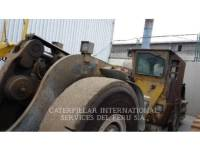 CATERPILLAR MINERAÇÃO DE MINERAÇÃO SUBTERRÂNEA R1600G equipment  photo 3