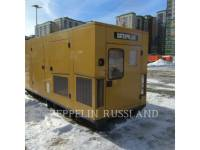 Equipment photo CATERPILLAR 3406 EPG STATIONAIRE GENERATORSETS 1