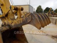 CATERPILLAR TRACK EXCAVATORS 320E L equipment  photo 19