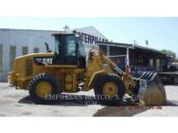 Equipment photo CATERPILLAR IT38H WHEEL LOADERS/INTEGRATED TOOLCARRIERS 1