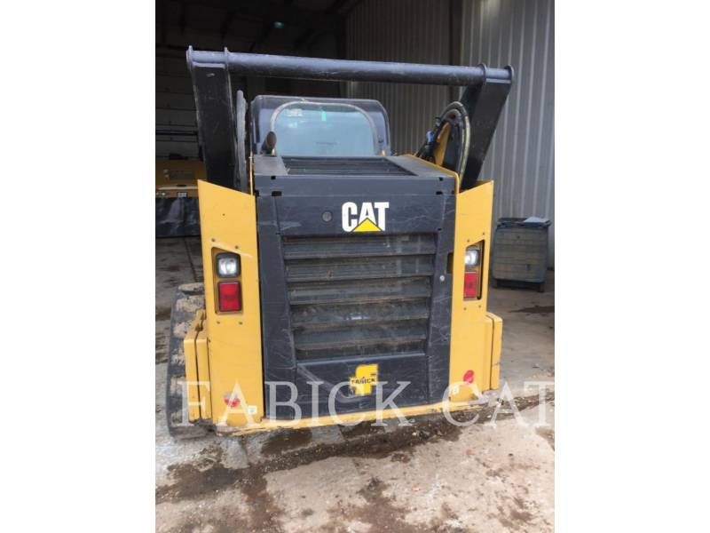 CATERPILLAR CHARGEURS TOUT TERRAIN 289D C3H2 equipment  photo 3