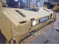 CATERPILLAR VIBRATORY DOUBLE DRUM ASPHALT CB-564D equipment  photo 19