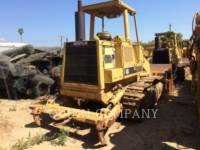 CATERPILLAR CHARGEURS SUR CHAINES 963LGP equipment  photo 3
