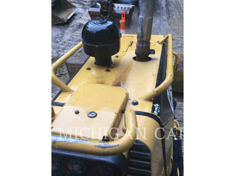 CATERPILLAR TRACTORES DE CADENAS D3GLGP equipment  photo 19