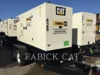 CATERPILLAR Grupos electrógenos móviles XQ100 equipment  photo 2