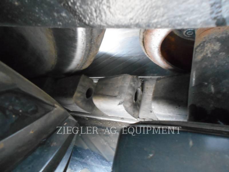 AGCO-CHALLENGER LANDWIRTSCHAFTSTRAKTOREN MT865C equipment  photo 6