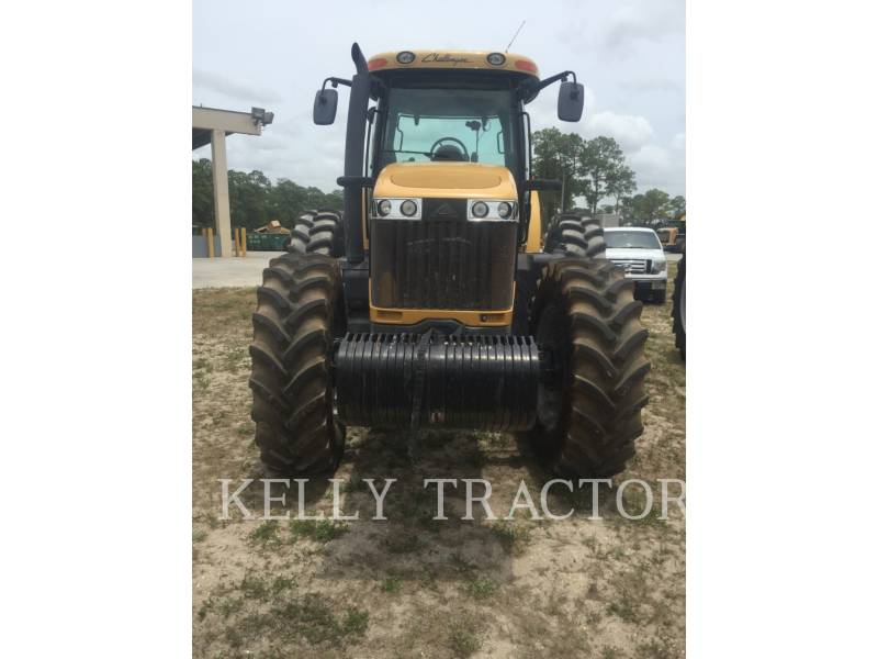 AGCO-CHALLENGER AG TRACTORS MT675C equipment  photo 4