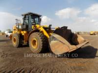 CATERPILLAR CARGADORES DE RUEDAS 950K FC equipment  photo 1
