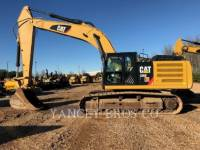 Equipment photo CATERPILLAR 336 E L EXCAVADORAS DE CADENAS 1