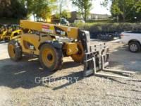 CATERPILLAR TELEHANDLER TL642C equipment  photo 3
