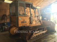CASE KETTENDOZER 550 G equipment  photo 3