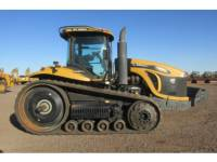 AGCO-CHALLENGER TRACTEURS AGRICOLES MT855C equipment  photo 5