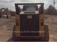 CATERPILLAR MULTI TERRAIN LOADERS 299D equipment  photo 10