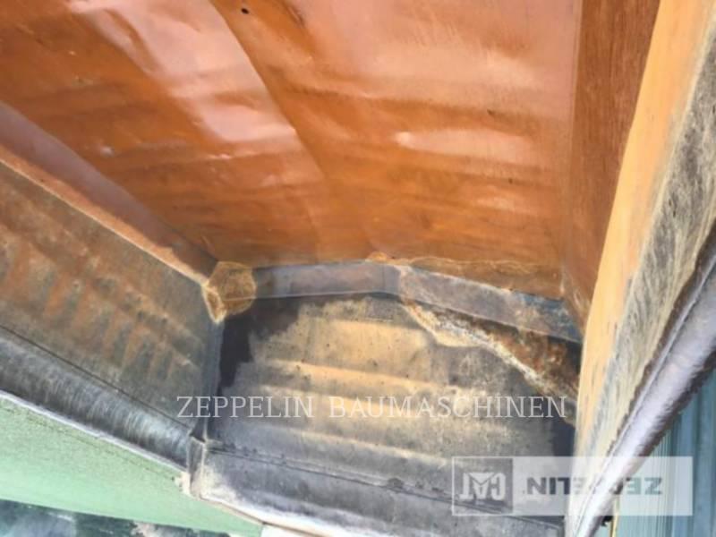 CATERPILLAR WOZIDŁA TECHNOLOGICZNE 773B equipment  photo 13