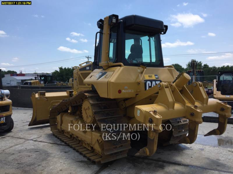 CATERPILLAR TRATORES DE ESTEIRAS D6NXLVPA equipment  photo 4