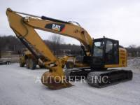 CATERPILLAR KOPARKI GĄSIENICOWE 320EL RR equipment  photo 1