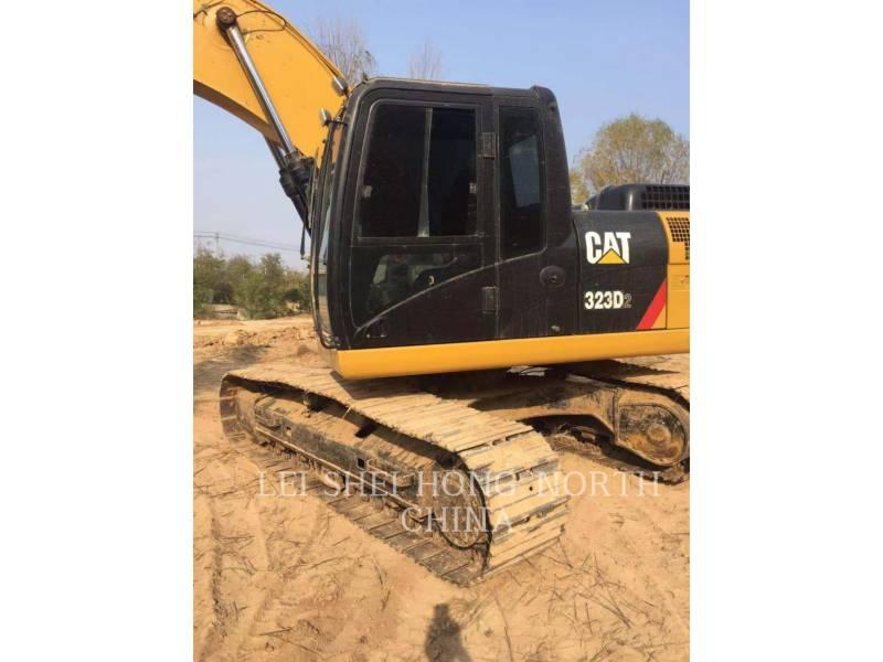CATERPILLAR 履带式挖掘机 320D2 equipment  photo 5